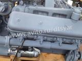 Продам двигатель ямз -238Д(330Л. С), бу