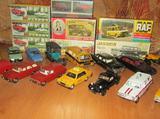 Старые советские модели 143 и другие