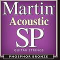 Martin Acoustic SP MSP4050 Phosphor Bronze Echoes