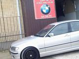BMW 3 серия, 2002 гв, с пробегом
